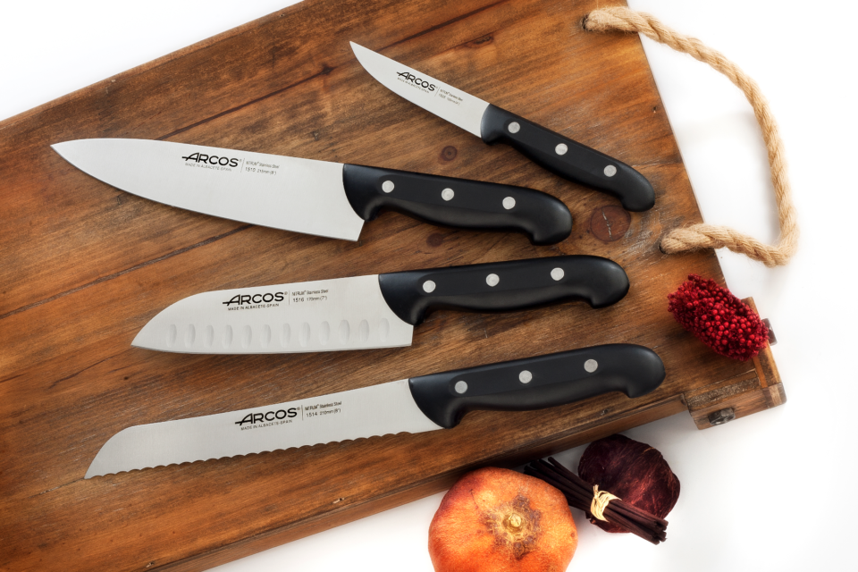 סכין ירקות MAITRE