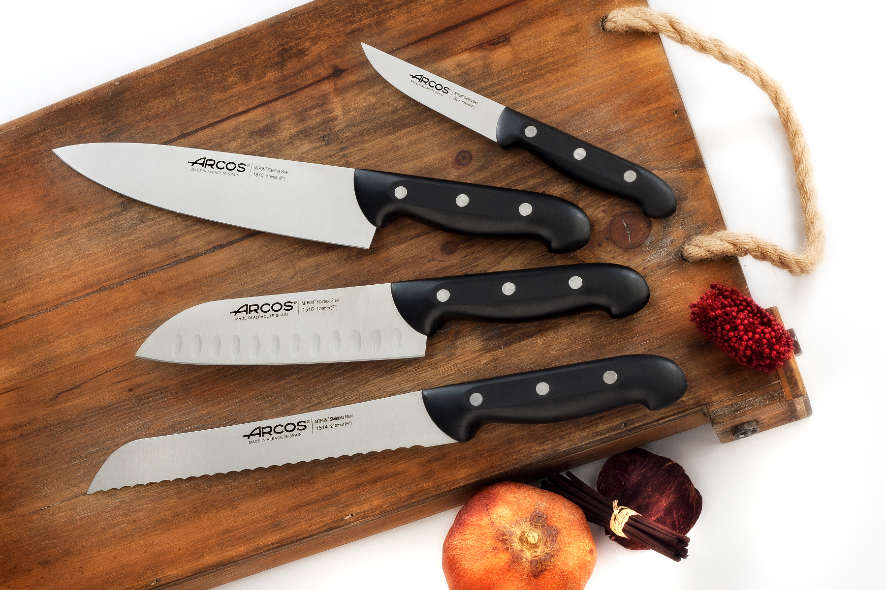 סכין רב שימושית  MAITRE