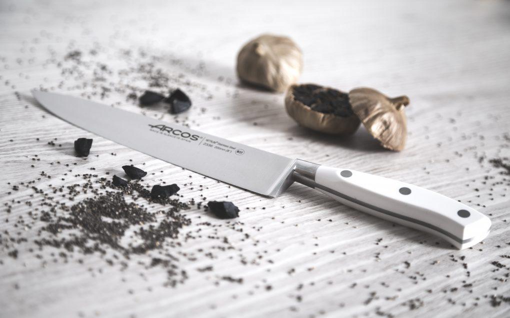 סכין שף מחוזקת Riviera