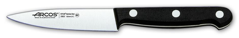 סכין ירקות ידית בקלית Universal