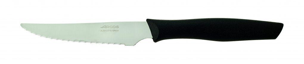 סכין סטייק ידית פלסטיק Nova