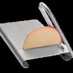 חותך גבינה נירוסטה