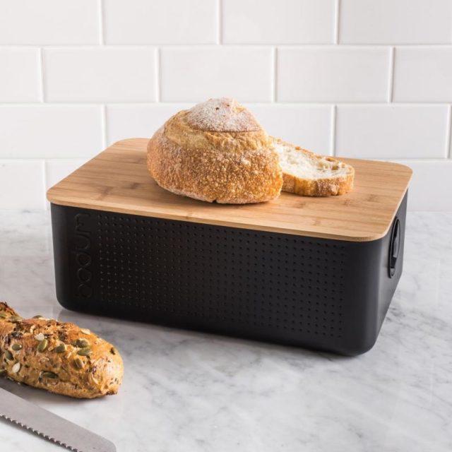 ארגז לחם BISTRO L