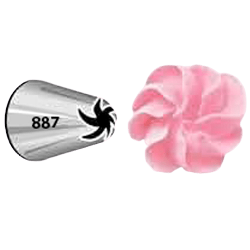 צנטר פרח