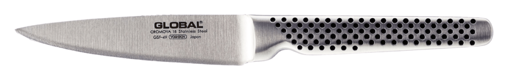 """סכין שף צרה 11 ס""""מ מהסדרה הקלאסית"""