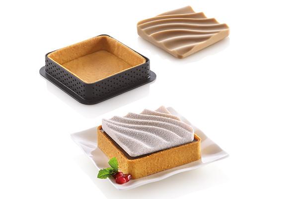 קיט סיליקון Mini Tarte Sand