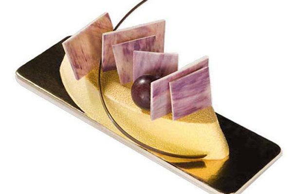 תבנית סיליקון סירה 9 שקעים