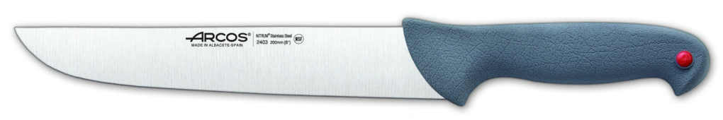 סכין קצבים Colour Prof