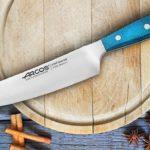 סכין סנטוקו Brooklyn