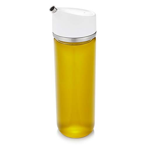 בקבוק שמן זכוכית GOOD GRIPS