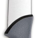 סכין קצבים קצר Color Prof