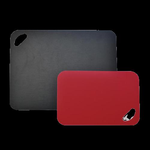 זוג משטחי חיתוך גמישים FLEX & STABLE