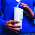 כוס To Go נירוסטה Blue Moon