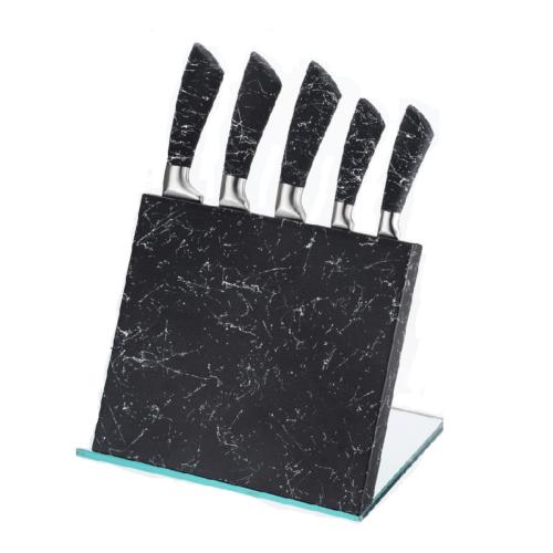 בלוק סכינים עומד MARBLE