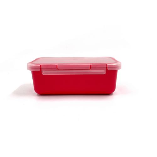 קופסת אוכל הרמטית MOBILITY 750 RASPBERRY