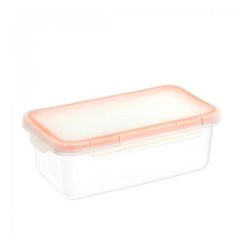 קופסת אוכל הרמטית MOBILITY 750 TRANSPARENT