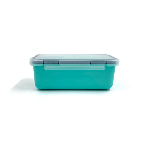 קופסת אוכל הרמטית MOBILITY 750 TURQUOISE