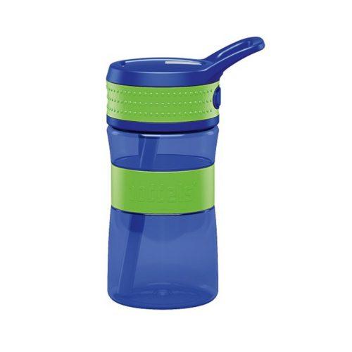 בקבוק ספורט כחול ירוק לילדים EEN