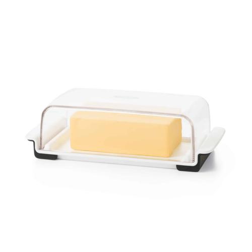 קופסא לאחסון חמאה Oxo